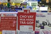 Người Việt vay tiêu dùng 15 tỷ USD