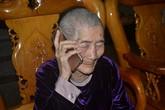 """Hình ảnh cuộc sống của cụ bà 107 tuổi  """"30 năm chưa đi viện"""""""