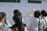 Những đối tượng nào được dự thi tốt nghiệp THPT năm 2020?