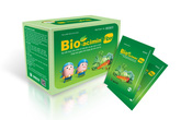 Bio-acimin ra mắt sản phẩm đặc chế dành riêng cho trẻ táo bón
