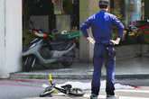 Kẻ nghi tâm thần ở Đài Loan cắt cổ bé gái 4 tuổi