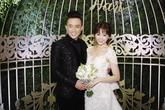 """Trấn Thành và Hari Won kết hôn thật hay chỉ là """"đám cưới nghệ thuật""""?"""