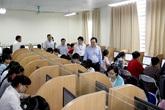 """Kỳ thi """"Tây"""" của đại học Quốc gia Hà Nội năm nay có gì đặc biệt?"""