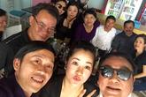 Hình ảnh phản cảm của danh hài Hoài Linh, Thúy Nga bị chỉ trích