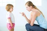 5 điều cần tránh khi muốn dạy con ngoan