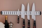 Để dao kéo trong nhà không đúng cách, đừng hỏi tại sao hay gặp xui xẻo