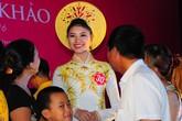 """""""Bản sao của Tăng Thanh Hà"""" - ẩn số đầy hứa hẹn tại HHVN 2016"""