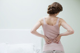 Đau nhức lưng không rõ nguyên nhân
