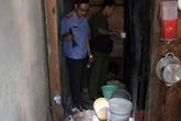 Nam thanh niên nghi đốt nhà người tình vì không đòi được con