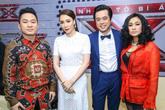 """Thanh Lam có là """"thảm họa"""" khi ngồi ghế nóng X-Factor?"""