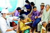 Cần chiến lược thích ứng với già hóa dân số
