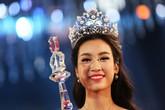 Vì sao Đỗ Mỹ Linh xứng đáng ngôi vị Hoa hậu Việt Nam 2016?