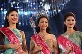 Hoa hậu Đỗ Mỹ Linh đã chinh phục vương miện thế nào?