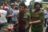 Vụ sát hại anh rể, chị gái tại Thái Nguyên: Hung thủ có dấu hiệu tâm thần