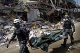 1.700 người vẫn mất tích sau thảm họa động đất Ecuador