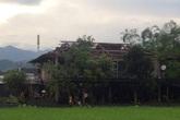 Bão số 2: Dông lốc khủng khiếp tại Yên Bái, nhiều ngồi nhà bị thổi tung