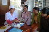 Xã hội hóa cung cấp phương tiện tránh thai và dịch vụ KHHGĐ đến 379 xã, phường, thị trấn