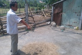 Bắt được nghi phạm giết nữ sinh lớp 12 gây rúng động Đà Nẵng