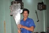 Dị nhân nuốt nhiều thanh kiếm nhất Việt Nam giờ ra sao ?
