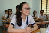 Thí sinh bước vào ngày thi cuối cùng THPT quốc gia