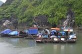Tin mới nhất về bão số 3: Quảng Ninh cấm tàu tham quan Vịnh Hạ Long