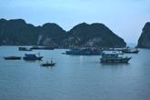 Bão số 7: Quảng Ninh đã có mưa và gió giật mạnh
