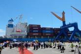 Quảng Nam có tuyến hàng hải quốc tế đầu tiên