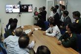 Hải Phòng: Đảm bảo sức khỏe cho người dân huyện đảo Bạch Long Vỹ