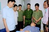 Đối tượng bắn phó công an phường bị khởi tố tội giết người