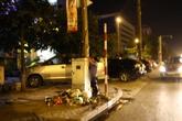 """Hình ảnh nhếch nhác khó tin trên các tuyến phố """"kim cương"""" của Hà Nội"""