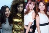Bí mật về những cô em gái xinh đẹp chưa được biết đến của sao Việt