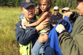 Những đứa trẻ đã chiến đấu để sống sót khi lạc vào rừng sâu
