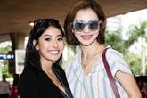 Lộ diện em gái xinh đẹp của Hoa hậu Jennifer Phạm