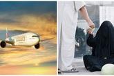 Cái kết của chàng trai trốn lên máy bay sang Dubai làm ăn mày