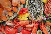 Cho bé ăn những loại hải sản nào thì tốt?