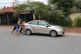Ford Quảng Ninh bị tố làm hỏng xe khách: Ford Việt Nam chối trách nhiệm?
