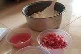 Nhận biết gạo chứa hoá chất bảo quản