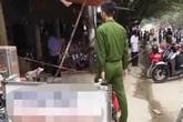 Yên Bái: Bắt được nghi phạm sát hại 2 người trên bàn nhậu