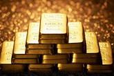 Giá vàng hôm nay lại giảm mạnh