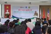 Mỗi năm Việt Nam có khoảng 250-500 vụ ngộ độc thực phẩm