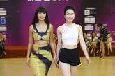 Vì sao siêu mẫu Hà Anh được tín nhiệm ở Hoa hậu Việt Nam 2016?