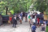 Hải Phòng: Dân phản đối trạm thu phí trên QL5
