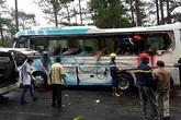Vụ tai nạn 8 người chết tại Lâm Đồng: Kiểm tra toàn diện 2 công ty có xe tai nạn