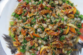 10 món ăn lạ miệng từ cây hẹ cực kỳ dễ làm