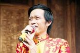 Danh hài Hoài Linh nói gì sau vụ giỗ ở nhà thờ Tổ nghề?