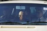 Hoàng hậu Thái Lan xuất hiện hiếm hoi trước công chúng