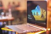 Laptop mỏng nhất thế giới về Việt Nam