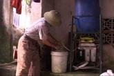 Nước nhiễm mặn suốt 4 năm vẫn chưa rõ nguyên nhân: Yêu cầu Công ty dừng hoạt động, hỗ trợ đền bù cho các hộ dân