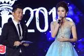 BTC giải thích việc Kỳ Duyên vắng mặt ở chung khảo Hoa hậu