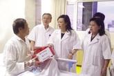 Bộ trưởng Bộ Y tế Nguyễn Thị Kim Tiến: Củng cố niềm tin và sự hài lòng của người bệnh